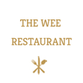 The Wee Restaurant logo