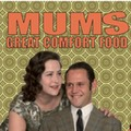 MUMS Great Comfort Food logo