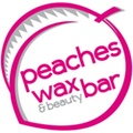 Peaches Wax Bar - Falkirk logo
