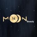 Moon 14 logo