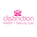Distinction Health and Beauty (Clarkston) logo