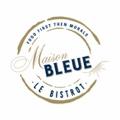 Maison Bleue Le Bistrot logo