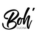 Boh Cucina logo