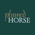 Plumed Horse Restaurant logo