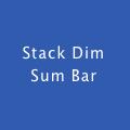 Stack Dim Sum Bar logo
