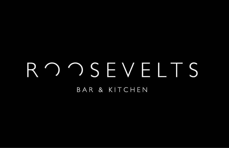 Roosevelts Bar and Kitchen logo
