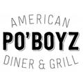 Po'Boyz logo