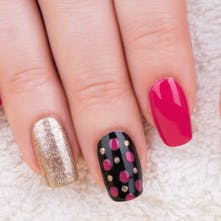Photo of Nails by Mei Wai @ Hair by Hanlon