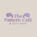Pattern Cafe & Gift Shop logo
