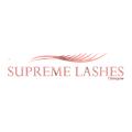 Supreme Lashes logo