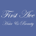 First Ave Hair & Beauty logo