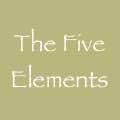 The Five Elements logo