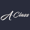 A Class Hair & Beauty - Donna McGettigan Freelance logo