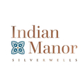 Indian Manor at Silverwells logo