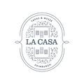 La Casa - Leith logo