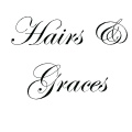 Hairs & Graces logo