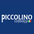 Piccolino Edinburgh logo