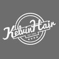 Kelvin Hair logo