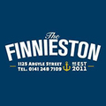 The Finnieston logo
