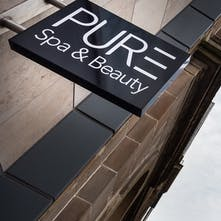 Photo of PURE Spa & Beauty, West Nile Street