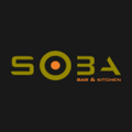 Bar Soba Edinburgh logo