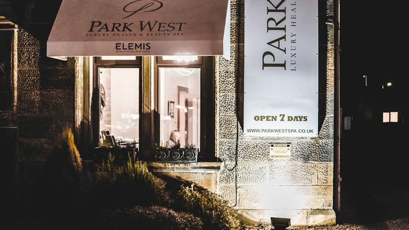 Park West Spa