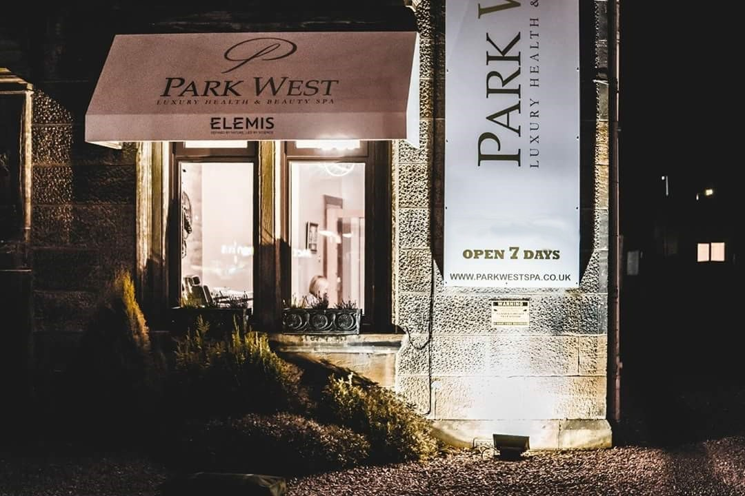Glasgow & Ayrshire spa breaks and spa days from £