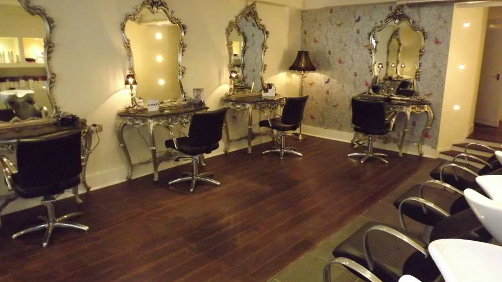 Sam McCulloch Within Papillon Hair Boutique