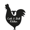 Cock & Bull Kitchen  logo