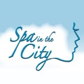 Spa In The City logo