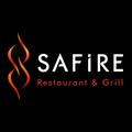 Safire Restaurant & Grill  logo