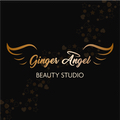 Ginger Angel Nails logo