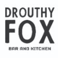 Drouthy Fox logo