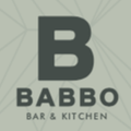 Babbo Bar & Kitchen logo