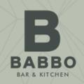 Babbo Bar & Kitchen logo