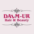 Dalm-Ur Hair & Beauty logo