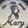 Mary's Salon logo