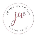 Jenny Workman MUA (within Hair & Makeup Lounge) logo