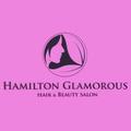 Hamilton Glamorous logo