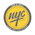 NYC Bar & Grill logo