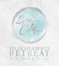 Spa In The City logo