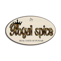 Royal Spice logo