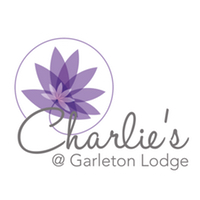 Charlie's @ Garleton Lodge logo