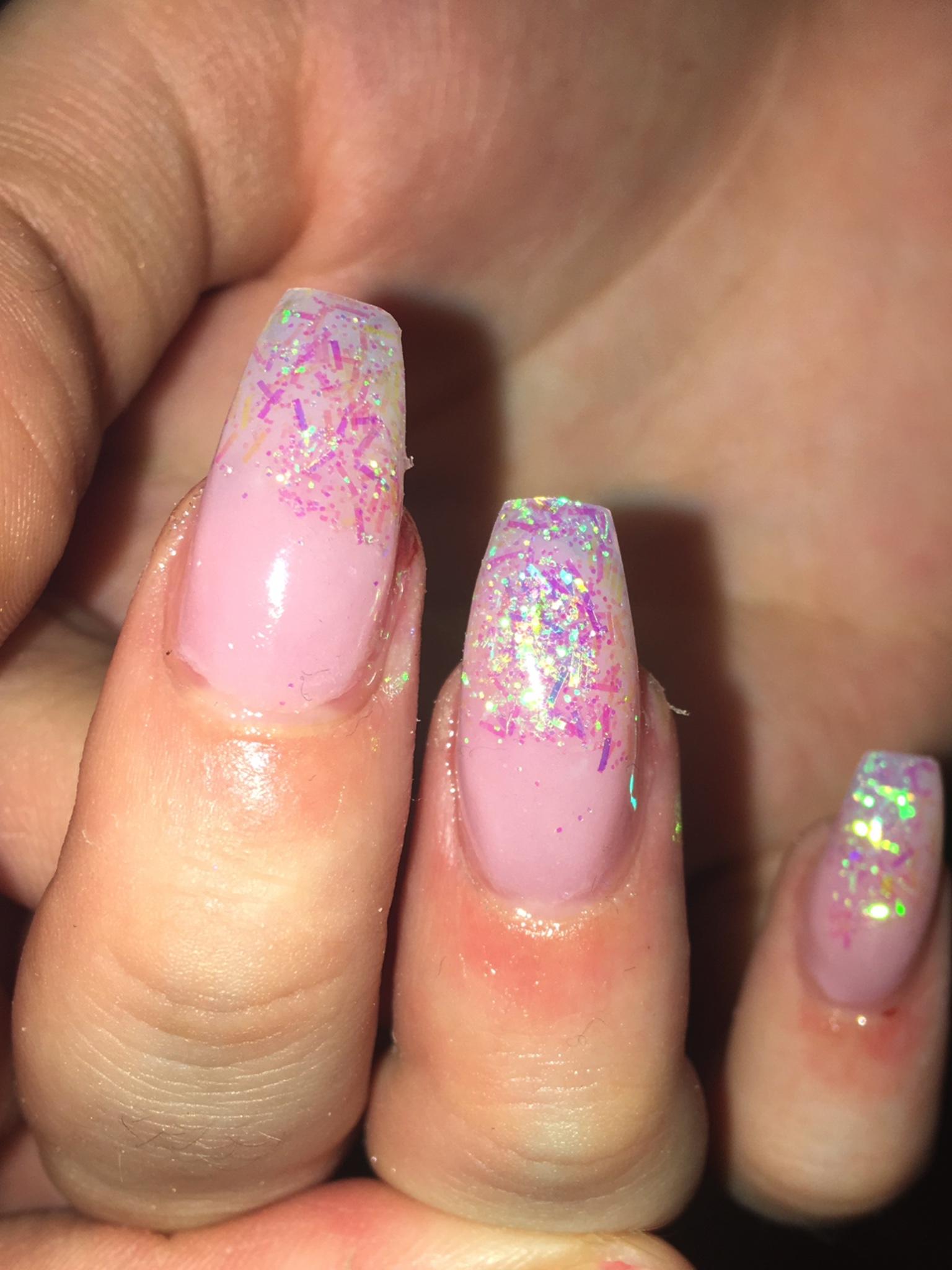 Reviews of Nail & Beauty Lounge at Too Pretty