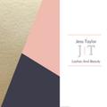 Jess Taylor Lashes and Beauty logo