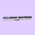 Ashley @ Allanah Watson Hair logo