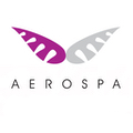 AeroSpa within DoubleTree by Hilton Hotel Edinburgh Airport logo