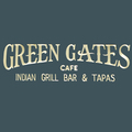 Green Gates Cafe logo