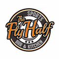 The Fly Half logo