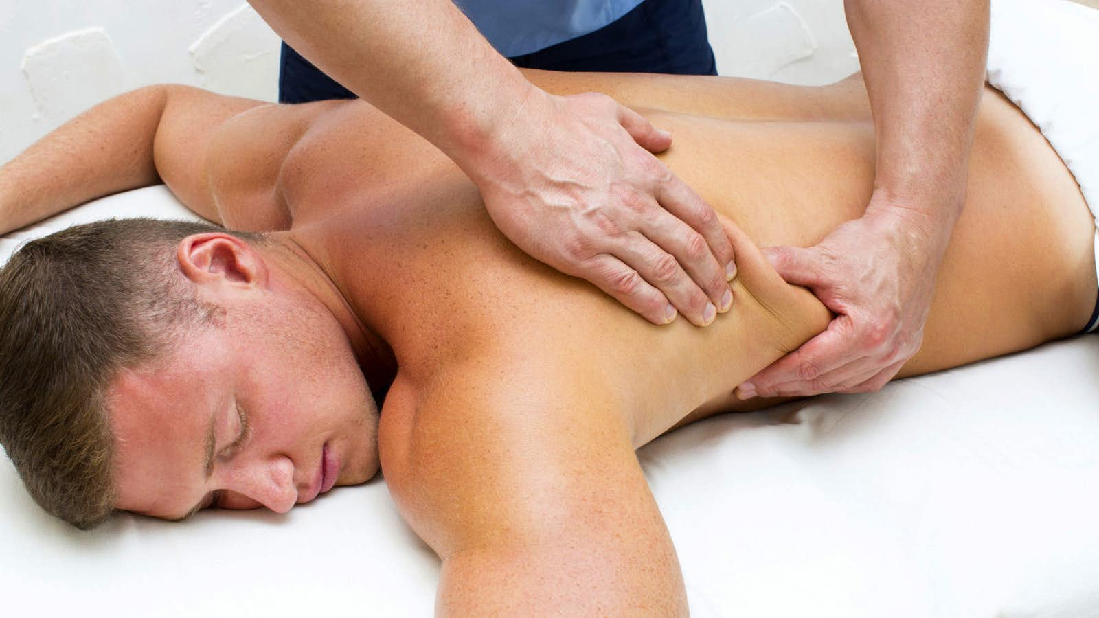 NK Physiotherapy and Sports Massage